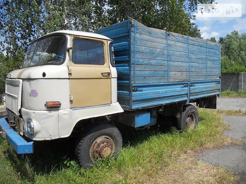 IFA (ИФА) W60