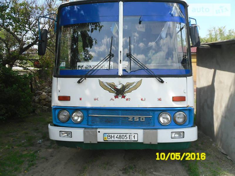 Ikarus 211