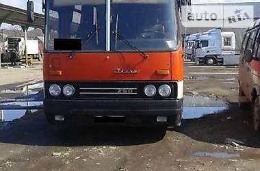 Икарус 250  1991