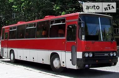 Икарус 255  1990