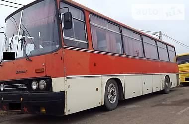 Икарус 256  1988