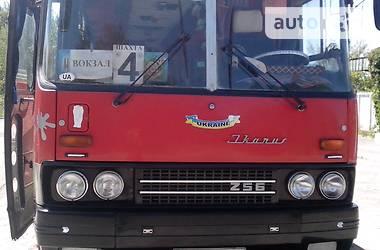 Икарус 256  1989