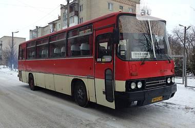 Икарус 256  1986