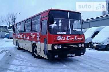 Икарус 256 256.74 1989
