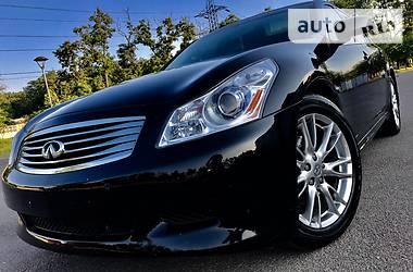 Infiniti G35 XS BLACK 2009