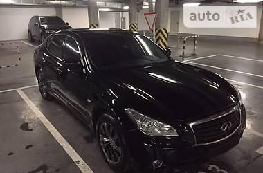 Infiniti M37 3.7i V6 awd 2013