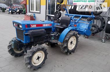 Iseki Landhope TX 145 1990