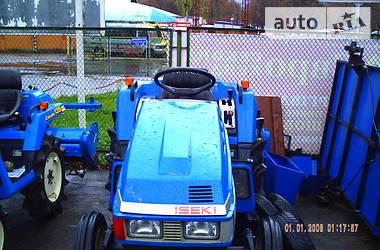 Iseki Landhope 205 2003