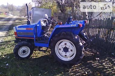 Iseki TA 210  2003