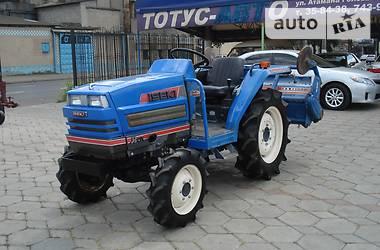 Iseki TA 227  2003