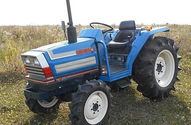 Iseki TA 275  2004