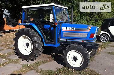 Iseki TA 325  1999