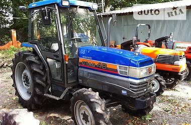 Iseki TG TG 48 2004