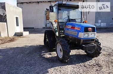 Iseki TK 33 2000