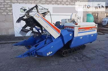 Iseki TK HC300 2000