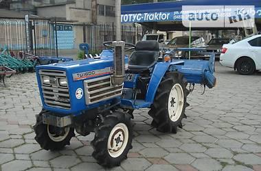 Iseki TU 1600  1999