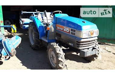 Iseki TX1000  2001