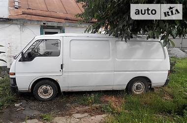 Isuzu Midi груз.  1994