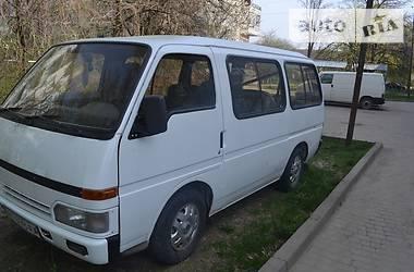 Isuzu Midi пасс.  1994