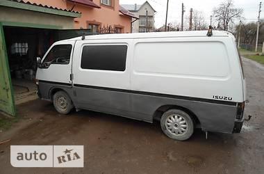 Isuzu Midi  1994