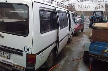 Isuzu Midi  1990