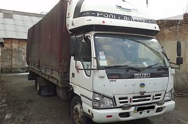 Isuzu NQR 71R 2007