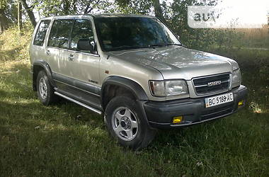 Isuzu Trooper  1998