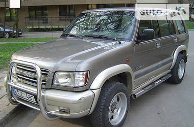 Isuzu Trooper  2000