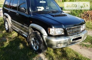 Isuzu Trooper 3.1 TDI 2002