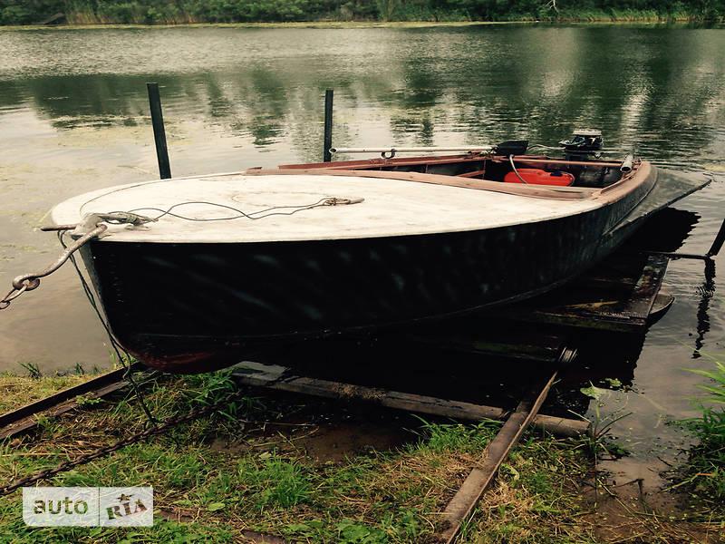 Продам лодку Южанка - 1