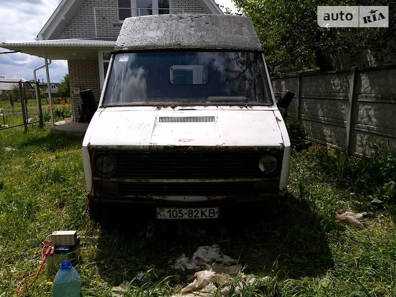 Iveco 315