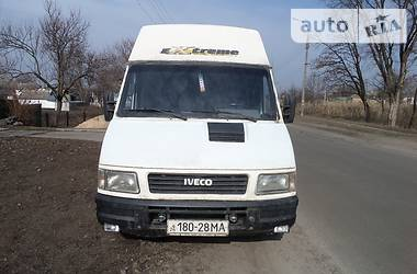 Iveco Daily 4x4  1991