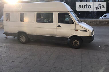 Iveco Daily груз.-пасс.  1997