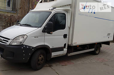 Iveco Daily груз. 35с15 2007