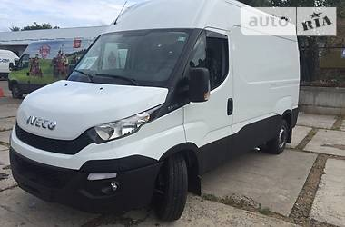 Iveco Daily груз. DAILY 35S13V 2016
