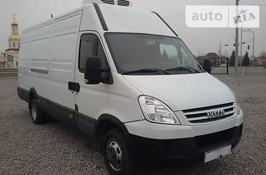 Iveco Daily груз. 35С18 2010