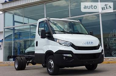 Iveco Daily груз. 35С15 2015