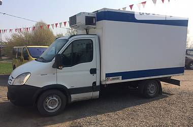 Iveco Daily груз. 35S14 2010
