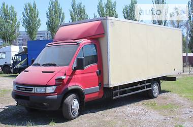 Iveco Daily груз. 60 С14 2006