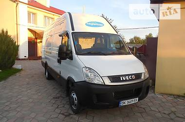 Iveco Daily груз. 50С14 2012