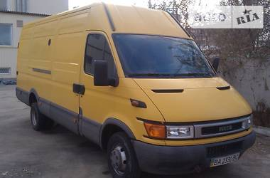 Iveco Daily груз. 50 С 11 2000