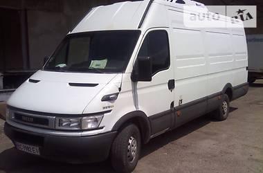 Iveco Daily груз. 35S12 2004