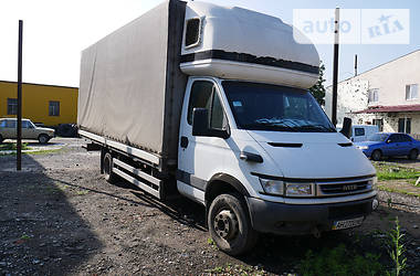 Iveco Daily груз. 60С14 HPI 2006