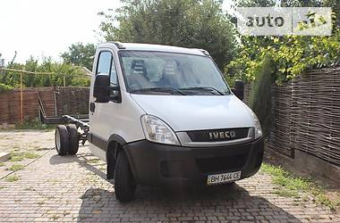 Iveco Daily груз. 50с15 2011