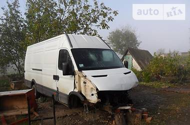 Iveco Daily груз. 50с11 1999