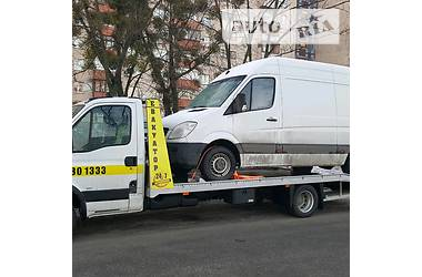 Iveco Daily груз. 65С15  2009