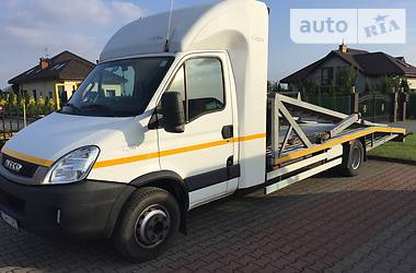Iveco Daily груз. 65с17 2014