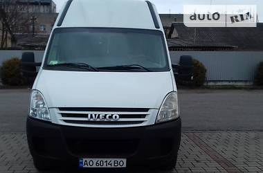 Iveco Daily груз. 35С15 2006