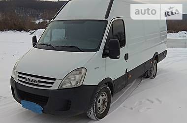 Iveco Daily груз. 35с15 2008