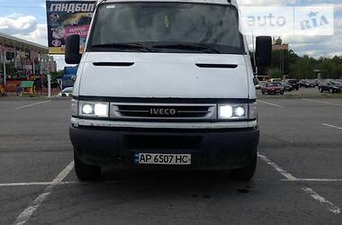 Iveco Daily груз. IVECO35S17 2006
